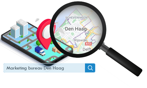 Online marketing bureau Den Haag | Kikmediazone