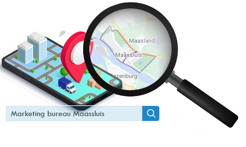 Online marketing bureau Maassluis | Kikmediazone