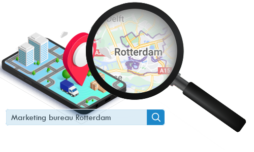 Online marketing bureau Rotterdam | Kikmediazone